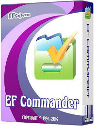 EF Commander 12.30 Crack + Serial Key Free Download