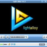 Light Alloy 4.10.2 Portable Latest Free Download