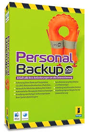 Personal Backup 5.8.7.0 Crack plus Key Free Download