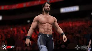 WWE 2K17 Crack PC 2017 Pc Free [Updated]