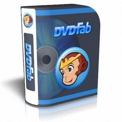 DVDFab Patch 10.0.2.7 Crack & Free Download