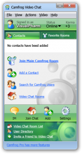 Camfrog Video Chat 6.16.603 Download For PC [2017]