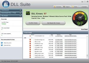 DLL Suite 9.0.0.14 Crack Plus License Key Download Free [Latest]