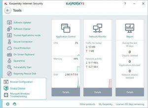 Kaspersky Internet Security 2017 Crack + Activation Code Download