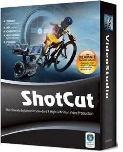 Shotcut Video Editor Download For Windows 7, 8 and 10