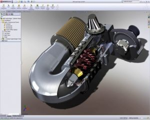 Solidworks 2018 Crack + Serial Key + Keygen Download Full