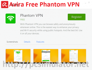Avira Free Phantom VPN 2.8.4.30088 Download Full Free [Latest]