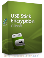 Gilisoft USB Stick Encryption Crack + Keygen Download Latest [Win + Mac]
