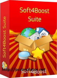 Soft4Boost Suite 3.9.9 Download 2017 Free [Win + Mac]