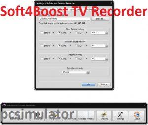 Soft4Boost TV Recorder 4.6.3.607 Crack + Serial Key Download [2017]