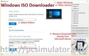Windows ISO Downloader 5.06 Download Latest [Win + Mac]