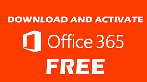 Microsoft Office 365+Crack +registration key free download