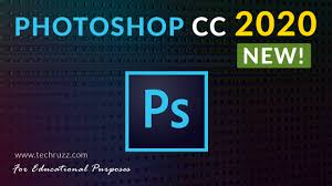 Adobe Photoshop CC 2020 Crack With Product Key Free Download