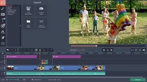 Movavi Video Editor Crack With Licence Key Free Download