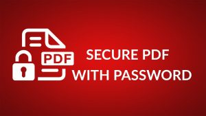 PDFSecure 7 With Crack Full Version Free Download