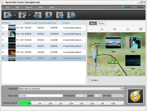 Tipard DVD Creator With Crack Full Version Free Download