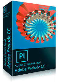 Adobe Prelude CC Crack