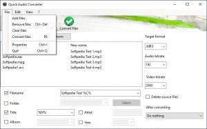 Alternate Quick Audio Converter 1 With Crack Free Download
