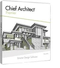 Chief Architect Premier X12 With Crack Full Version Free Download