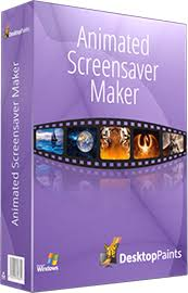 Animated Screensaver Maker With Crack Free Download