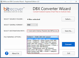 DBX Converter Wizard 3 Crack With Keygen Full Free Download