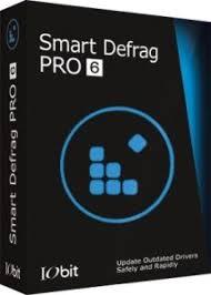 Smart Defrag 6 Crack With Full Version Free Download