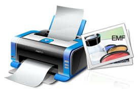 EMF Printer Driver Crack With Activation code Free Download