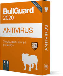 BullGuard Internet Security 2020 Crack With Full Version Free Download