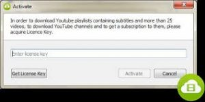 MediaHuman YouTube Downloader 3.9.9.38 (1105) crack + Product Key Free Downloader