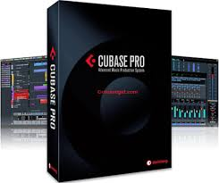 Cubase Pro Crack With Product Key Free Download