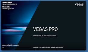 Sony Vegas Pro 17.0 Build 421 Crack Plus Serial Number {Windows}