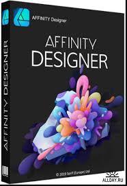 Serif Affinity Designer 1.8.4.650 + key Free 2020