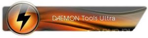 DAEMON Tools Ultra Crack With Activation Key Free Download