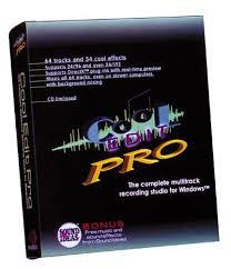 Cool Edit Pro 2.1 Crack + Serial Key 2020 Download