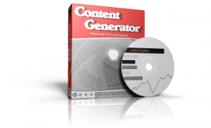 GSA Content Generator With Crack Full Version Free Download