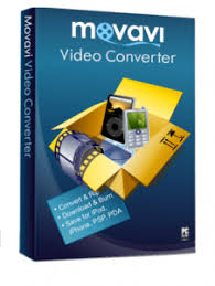 Movavi Video Converter 20.1.2 Crack With Licence Key Free Download