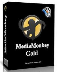 MediaMonkey Gold 4.1.19 Crack + Serial Key Free Download