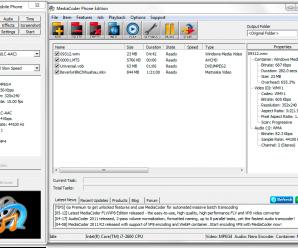 MediaCoder 0.8.49.5890 Download Premium (Windows + Mac) [2017]