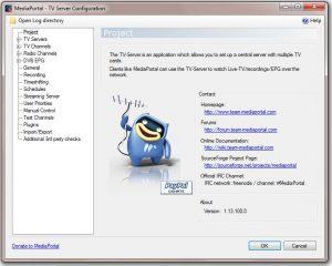 MediaPortal 2.1 Pre Release Download FREE