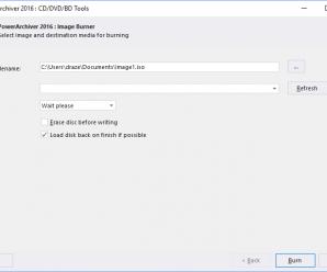 PowerArchiver 17.00.69 Beta 2017 Crack Download Free