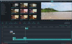 Wondershare Filmora 9 Crack With Full Version Free Download
